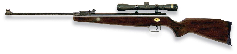 Beeman Dual Caliber Air Rifle