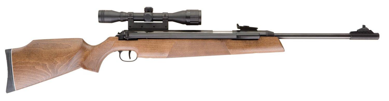RWS Pellet Combo Rifle