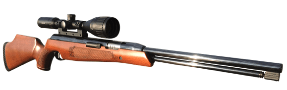 Air Arms TX200 Mklll